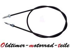 Tachowelle Jawa 50 Pionýr Mustang Bowdenzug schwarz