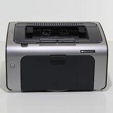 Hewlett Packard HP Laserjet P1006  Laser Printer CB411A