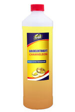 Gold tank plating solution Chamaeleon (500 ml) - Gold plating, gilding
