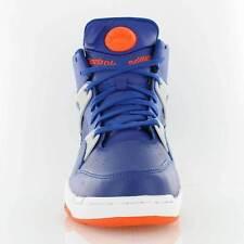 Chaussures bleus Reebok pour homme, pointure 44