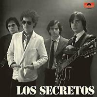 LOS SECRETOS - Los Secretos VINYL NEW