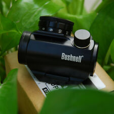 Bushnell TRS-25 Laser Sight Scope Rifle Red Dot Sight Hunting