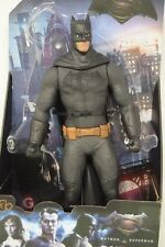 "12"" Large Batman Action Figure - Poseable Figurine - Avengers Series"