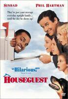 Houseguest [New DVD]