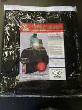 "NEW Velvet Shield 60"" x 80""  Carbonized Fiber Welding Blanket 31660 *FREE SHIP*"