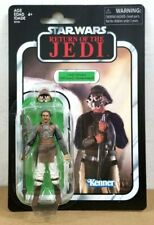 "IN STOCK STAR WARS VINTAGE COLLECTION 3.75"" inch LANDO CALRISSIAN SKIFF GUARD"