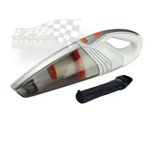 Car 12v High power wet + dry cyclone hand held vacuum portable cleaning