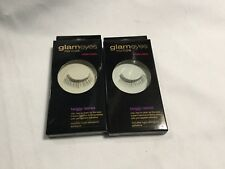 MANICARE GLAM EYES FALSE LASHES TWIGGY LOWER LASHES PRE GLUED SUPER SPECIAL