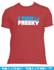 die antwoord i fink u freeky new t-shirt all sizes, colours male female kids