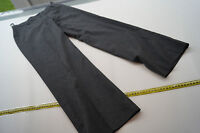GANT Women Pants Fabric Stretch Business Trousers Gr.38 Grey Top #47
