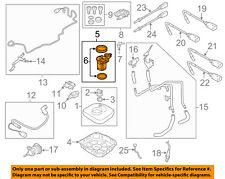 VW VOLKSWAGEN OEM Diesel Aftertreatment DEF / SCR / Urea-Heater 7P6198970B