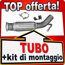 Tubo anteriore PEUGEOT 406 2.0 HDI 110CV 3-Volumi Familiare 98-00 LMA