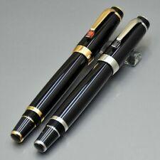 Hot MB Boheme Pen Golden Silver Clip With