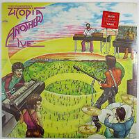 TODD RUNDGREN'S UTOPIA Another Live LP (1975) PROG ROCK (STILL SEALED)