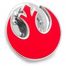 Star Wars Rebel Alliance Lapel Pin/Tie Tac Free Shipping