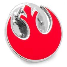 Star Wars Rebel Alliance Lapel Pin/Tie Tac Free Shipping