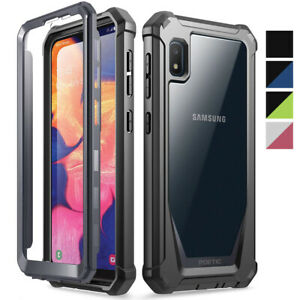 Poetic For Samsung Galaxy A10E Case, Dual Layer Shockproof Protective Cover