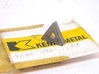 NEW SURPLUS 1PC. KENNAMETAL  TNMA 432  GRADE: K1  CARBIDE INSERT