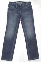 Tom Tailor Damen Jeans  W29 L30  Carrie Straight  28-30  Zustand Wie Neu