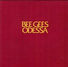 BEE GEES - Odessa ( AUDIO CD in JEWEL CASE ) FREE SHIPPING