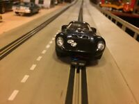 vintage CHEETAH Slot Car by COX 1:32 Scale. Runs And Body In Excellent Shape