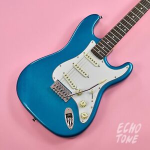 *NEW* SX Vintage Series '62 Strat Style Electric Guitar (Various Colours)