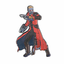 Marvel Guardians of the Galaxy Star-Lord Soft Touch PVC Magnet NEW FREE SHIPPING