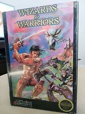 Wizards & Warriors NES Brand New Sealed 1987 NTSC USA