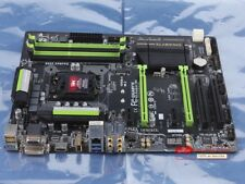 100% tested Gigabyte G1.Sniper B6 1150 Intel B85 Motherboard HDMI DVI USB3.0 ATX