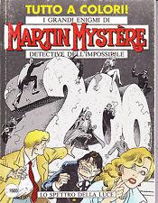 MARTIN MYSTERE N° 200  A Colori