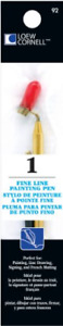 Loew-Cornell Fine Line Painting Pen