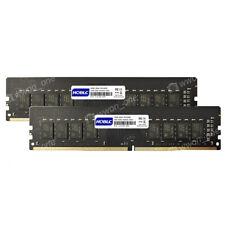 32GB 2X16GB DDR4-19200 2400MHz 288PIN 1.2V Desktop Memory For Dell XPS 8920 8930