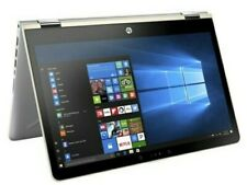 BNEW HP Pavilion x360 2-in-1 convertible laptop core i5 touch screen GAMING