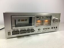 Pioneer CT-F500 Cassette Recorder Player Deck