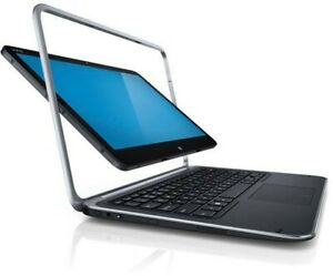 Dell xps 9Q23 i5 Laptop convertible 4GB 256Hdd