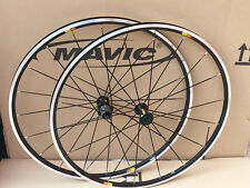 New Mavic Aksium 2016 Road Bike Bicycle 700c F&R Front & Rear Wheels Wheelset