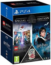 Harry Potter Wizarding World - Special Edition | PlayStation 4 PS4 New