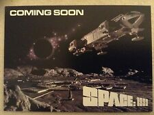 UNSTOPPABLE CARDS: PROMO CARD - SPACE: 1999 -  PR1