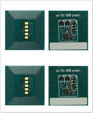 4x 006R01318;006R01269;RESET TONER CHIP FOR Xerox WorkCentre 7132/7232/7242