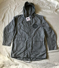 CHICAGO CUBS Under Armour GRAY STORM JACKET Size Large NWT