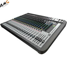 Soundcraft Signature 22MTK 22-Input Multi-Track USB Recording Mixer with Effects