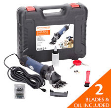 380w Electric Sheep Shearing Clippers Shears Supplies Equipment Tools Hand