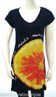 DESIGUAL TS ADELIA Tee Shirt Tunique femme 51T24K5 coloris 2000 noir