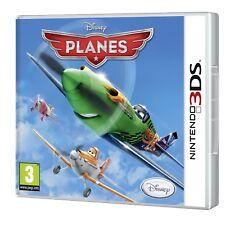 Planes Nintendo 3DS 045496523886