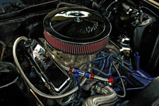 Engine Intake Manifold Performer 351 W Edelbrock 2181