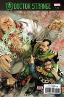 Doctor Strange #24 (Vol 4)
