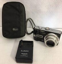 Panasonic LUMIX DMC-TZ3 Digital Camera *Fast Free Ship* F30