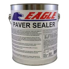 Concrete Paver Sealer Solvent Based Acrylic Masonry Waterproofer Protector 1Gal