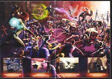 City of Villains  (PC, 2005) 4 Disc CDROM Set Complete