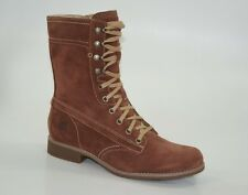 Timberland Shoreham mid Lace Boots Ankle Boots Lace up Boots 28664